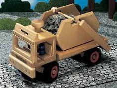 Afbeeldingsresultaat voor takel hout speelgoed