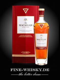 Macallan Rare Cask 1824 Series