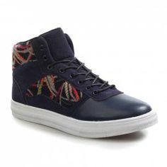 on sale 7fa82 b5731  17.93 Chaussures Montantes à Lacets Style Décontracté Tresse Design Pour  Hommes Uomini, Treccia