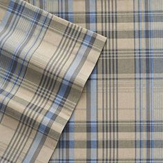 #manythings These luxurious sheets are made from brushed 100% cotton flannel that creates a very soft #fabric durable #enough for every day use. The flannel is a ...