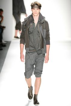 Nicholas K Spring 2014 Ready-to-Wear Collection Slideshow on Style.com  #menswear #style #fashion