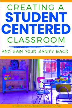 It can be difficult to create a child-centered classroom that is highly structured and thought out. Using tips and strategies of other educators will help to get the footing and start out right from day dot. Social Studies Lesson Plans, Science Lesson Plans, Social Studies Activities, Teaching Activities, Teaching Tips, Classroom Activities, Student Centered Classroom, Student Centered Learning, Upper Elementary Resources