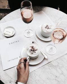 Imagem de food, coffee, and drink