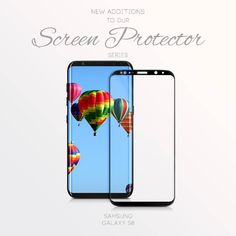 New in. Our full cover screen protector glasses are now available for the new Samsung Galaxy S8 and S8 Plus.  Link to the products in bio and here: http://kalibri.de/s/glass-s8  #protection #glasses #smartphone #samsunggalaxy #kalibri #mobileaccessories #essentials #design #berlin #screenprotector #phoneprotector