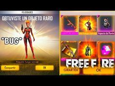 como ganar iphone x en free fire