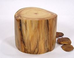 Aspen Wood Cremation Urn, Keepsake Urns for Ashes. Urns for Human Ashes, Pet Urn, Dog Urn or Cat Urn. Wooden Urn Made in Colorado 15 lbs.