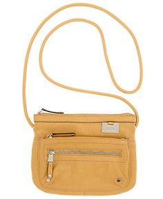 Super value! How is this Tignanello Crossbody only $54.99 at macys.com!? get it now while it's still available!