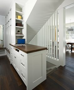 Basement Stairs Ideas staircase opened to basement before after - google search