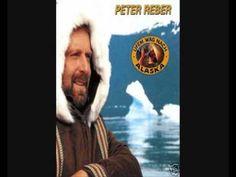 Peter Reber - Ds Hippigschpängschtli Alaska, Album, Baseball Cards, Card Book