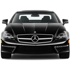 2014 Mercedes-Benz CLS Class ❤ liked on Polyvore featuring cars and vehicles