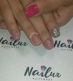 #nail #nails #nailsart #naildesign #gel #nailswag #nailstagram #nailsdone #nailsdid #nailporn #mani #nailpolish #nailaddict #notd #glitter #polishgirl #prettynails #polish #spa #cutenails #uñas #gelish #gelpolish #gelnails #instanails #fashion #girl #nailux by nailux_nails_spa