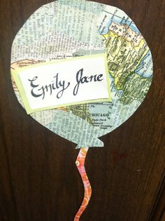 Introduction- Door decs are used to greet residents and their parents as they… Door Name Tags, Balloon Door, Ra Door Decs, Door Decks, Fancy Writing, Resident Assistant, Res Life, Creative Thinking, Classroom Decor