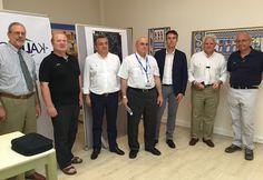 Η τεχνολογική-καινοτόμα πρωτοπορία του ΙΤΕ ανοίγει διεθνώς «γέφυρες» συνεργασίας, είπε ο Περιφερειάρχης στα εγκαίνια του νέου Κέντρου Ανάπτυξης της εταιρείας υψηλής τεχνολογίας KALEAO Ltd Στην νέα εποχή της γνώσης της τεχνολογίας η Κρήτη πρωτοπορεί και ανοίγει δίαυλο συνεργασίας με χώρες του εξωτερικού, τόνισε ο Περιφερειάρχης Κρήτης Σταύρος Αρναουτάκης μιλώντας πριν από λίγο στο αμφιθέατρο του …