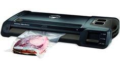 FoodSaver GameSaver Big Game GM710-000 Vacuum Sealing System Review