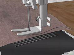 Imagem intitulada Reupholster Furniture Step 8