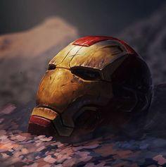 #Iron_man Espero q esto nunca pase!!!!
