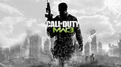 Call of Duty Modern Warfare 3...Has this one too