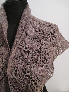 Ravelry: Creekwood pattern by Jen Lucas