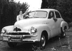 FJ Holden Australian Cars, Car Car, Western Australia, Back In The Day, Motor Car, Brisbane, Childhood Memories, Vintage Cars, Aussies