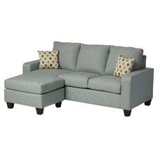 Morpheus Reversible Chaise Sectional