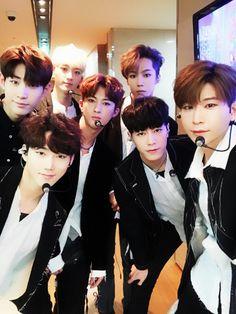 48 Best Vav Images Kpop Boy Groups Kpop Groups