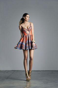 #dress #fashion