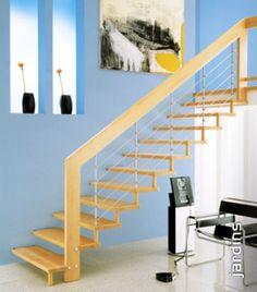 Escadas Madeira Viva