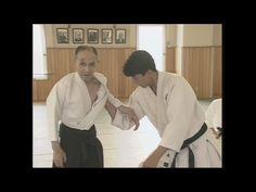 Master Gozo Shioda vs Mori Shihan Yoshinkan Aikido 塩田剛三館長vs森師範 - YouTube