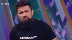 """News-Tipp: Ünsal Arik im """"Neo Magazin Royale"""": Da ist selbst Böhmermann sprachlos: Deutsch-Türke vergleicht Erdogan mit Hitler - http://ift.tt/2nuFVpO #nachrichten"""