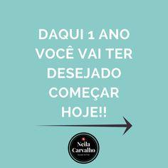 Siga: www.instagram.com/neilarcarvalho