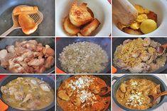 El pollo en pepitoria es uno de los guisos más ricos que hay, aprende a prepararlo con nuestra receta paso a paso. No te pierdas esta receta de pollo.