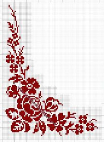 Discover recipes, home ideas, style inspiration and other ideas to try. Cross Stitch Bookmarks, Cross Stitch Borders, Cross Stitch Rose, Cross Stitch Flowers, Cross Stitch Designs, Cross Stitching, Cross Stitch Embroidery, Cross Stitch Patterns, Hand Embroidery