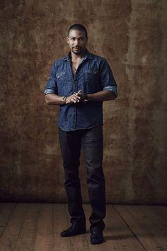 The Originals | Season 1 | Promotional Photos: Charles Michael Davis