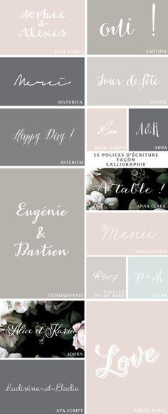 Allisa Jacobs: Valentine's Day Fonts, Printables & Inspiration