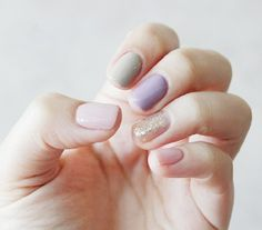 Popular nail art spring time 30