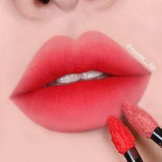 lip sens The Effective Pictures We Offer You About Lip Makeup creative A quality picture Makeup Inspo, Makeup Art, Makeup Inspiration, Beauty Makeup, Glamour Makeup, Korean Makeup Look, Asian Makeup, Korean Lips, Gradient Lips