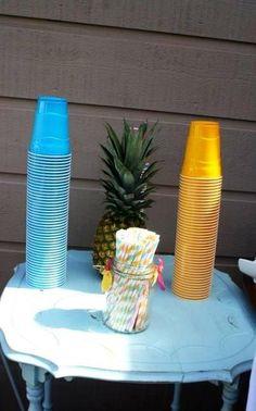 "Spongebob / Birthday ""Spongebob Pineapple Under the Sea Birthday"" | Catch My Party"