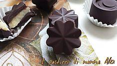 I cioccolatini ripieni profumati all'arancia sono ideali per chi vuole concedersi un peccato di gola ogni tanto