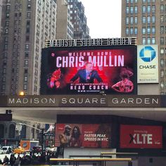 Congratulations to #ChrisMullin on becoming the next head coach of @StJohnsBBall! #SJUBB #WelcomeHomeChris