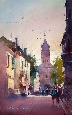 Was born in 1984 in small town in the north of Moldova. Early interest to art was influenced by his father who was engaged at that time in painting and photography. At the age of 11 years has enter…
