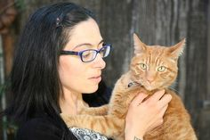 The Benefits of Clicker Training your Cat