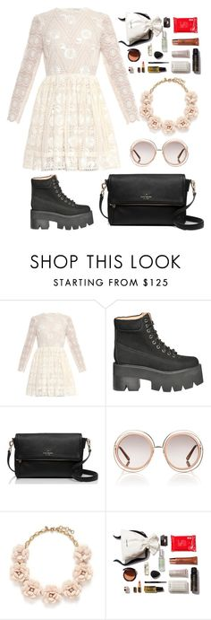 """If i could fly//One Direction"" by wanderlustpan ❤ liked on Polyvore featuring Valentino, Jeffrey Campbell, Kate Spade, Chloé and J.Crew"