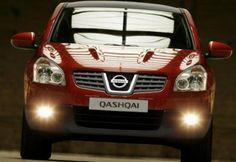 Nissan Qashqai used - http://autotras.com