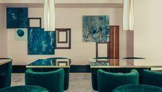 Mit Blick auf die Opera-Comique, in einer ruhigen Straße im Herzen von Paris läd Sie das Hotel Saint-Marc auf eine Reise durch die Zeiten und Stilrichtungen ein in einer Welt erschaffen druch DIMORESTUDIO. Finden Sie mehr raus:http://www.covethouse.eu/category/inspiration-ideas/ #news #blog #design