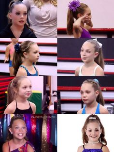 Maddie ziegler - ponytail Maddie And Mackenzie, Mackenzie Ziegler, Maddie Ziegler, Dance Moms Girls, Dance Quotes, Lets Dance, Pretty Little Liars, Dancers, Role Models