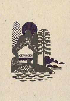 Sanna Annukka Postcard