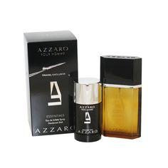 Loris Azzaro - Pour homme gavesæt 100 ml EDT  75 ml deostick - mænd