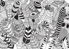 "Elena Salmistraro, ""Plum"", Yarn Collection. (Foto: Texturae)"