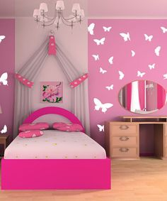 1000 images about diy girls bed room ideas on pinterest for Diy princess bedroom ideas