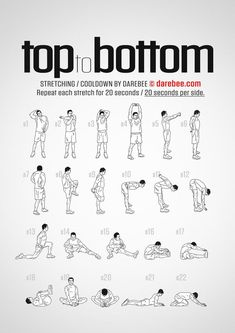 Yoga Fitness Flat Belly Top to Bottom Workout - Cool Down - There are many alternatives to get a flat stomach and among them are various yoga poses. Fitness Workouts, Yoga Fitness, At Home Workouts, Fitness Motivation, Agility Workouts, Short Workouts, Motivation Goals, Fitness Goals, Health Fitness